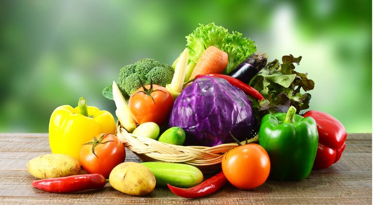 Fresh Fruits Online | Fresh Vegetables Online | Fresh Produce Shoppe