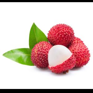 lychees-isolated-white-background-scaled