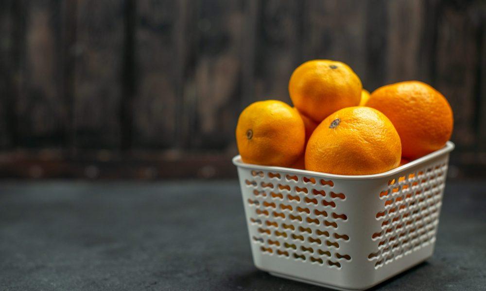 buy mandarin oranges online