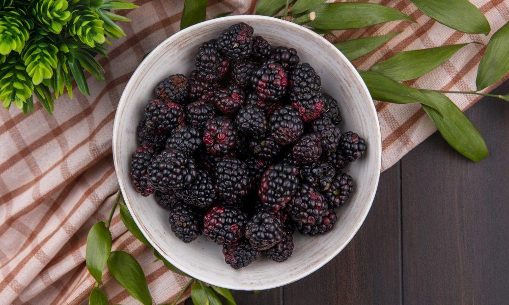 buy Blackberries online