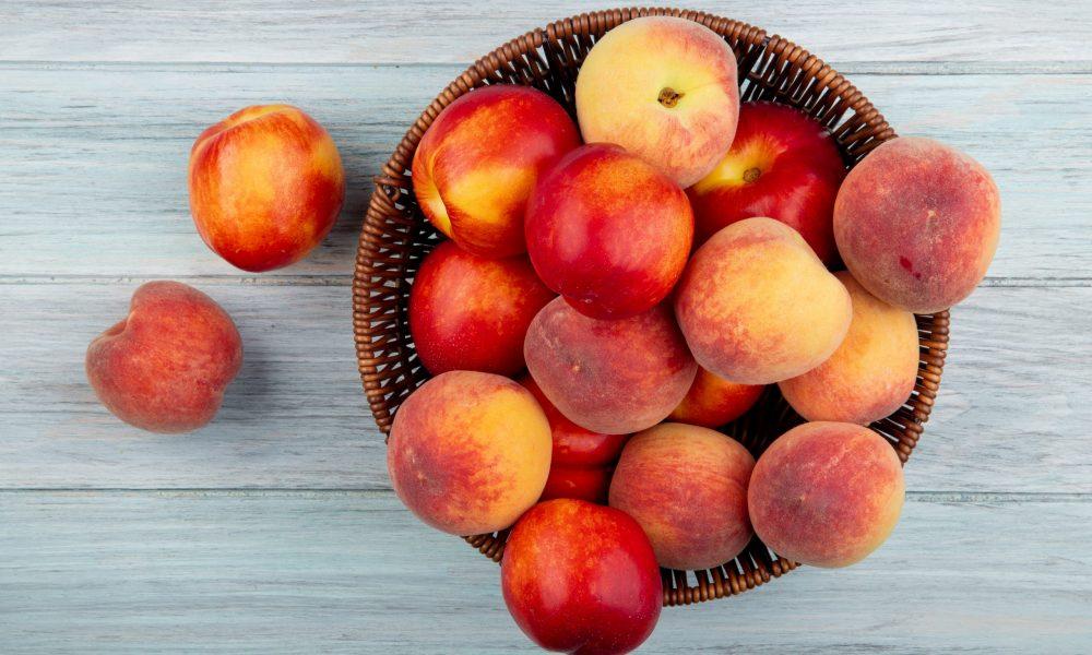 buy peaches online