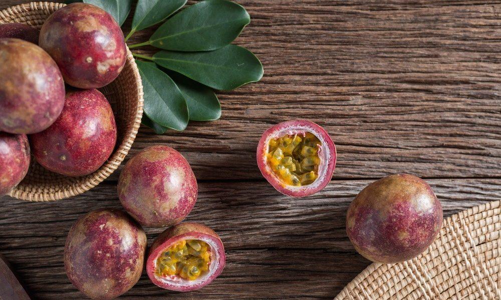 buy passion fruit online
